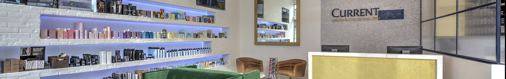 About Current Salon Color Bar Hair Salon In One Loudoun Virginia