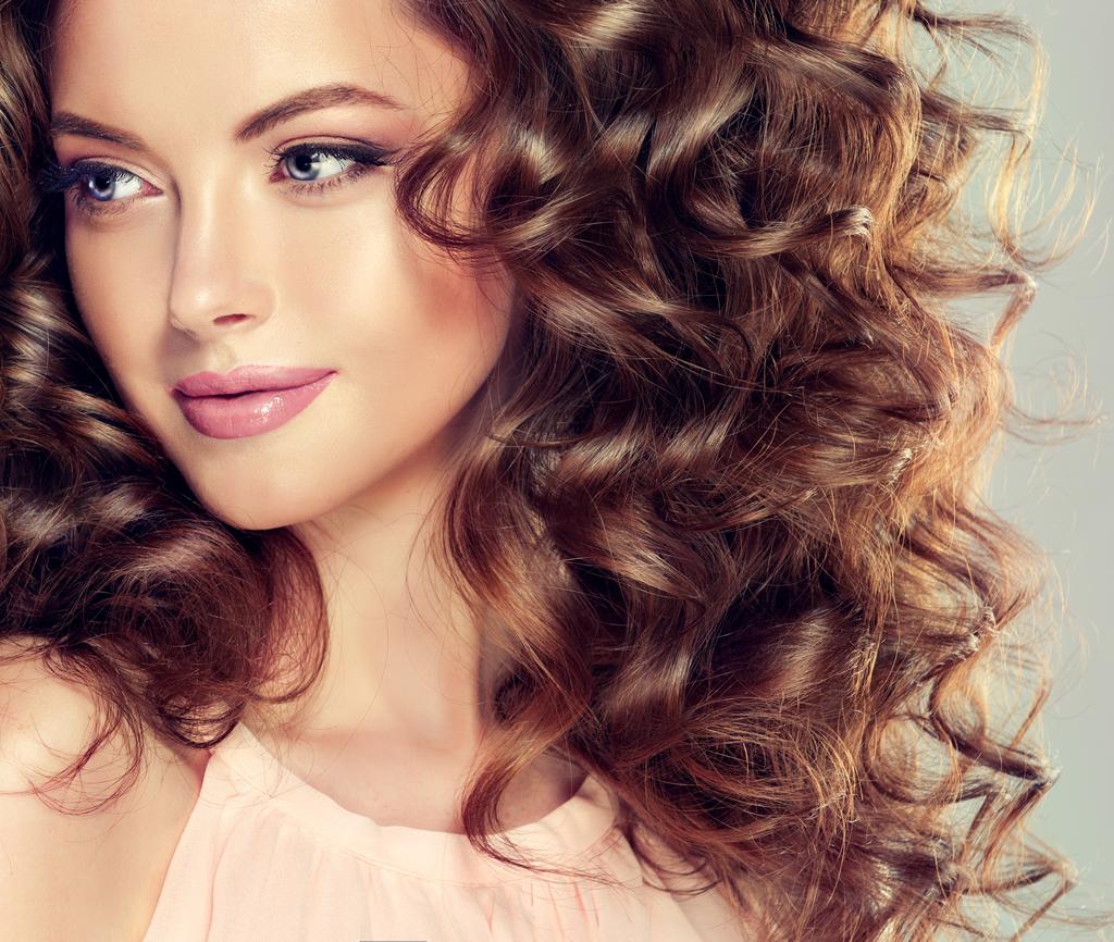 Current Salon & Color Bar by Nese - Long Hair Perm