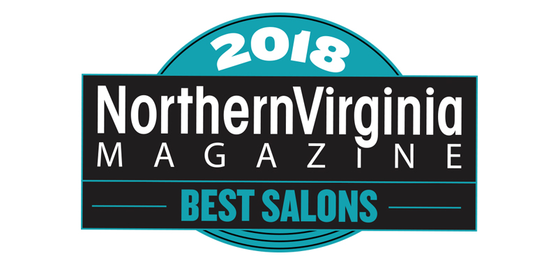 Current Salon & Color Bar Named Top Hair Salon by Northern Virginia Magazine - Current Salon & Color Bar by Nese Press