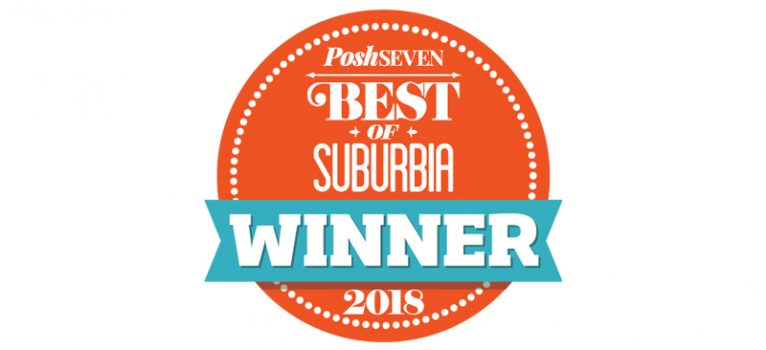 Current Salon & Color Bar Named Best Overall Hair Salon by Posh Seven Magazine. - Current Salon & Color Bar by Nese Press