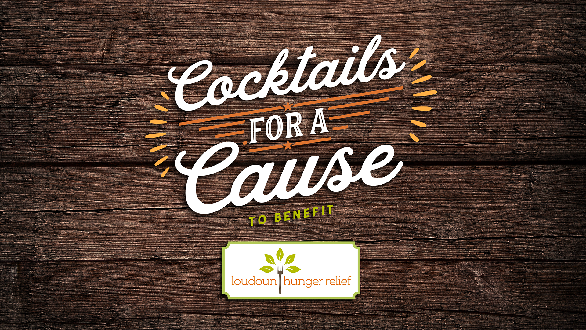 Cocktails for a Cause Event Raises $7,000 for Loudoun Hunger Relief