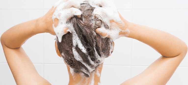 We're Giving Up Shampooing Every Day in 2020 - Current Salon